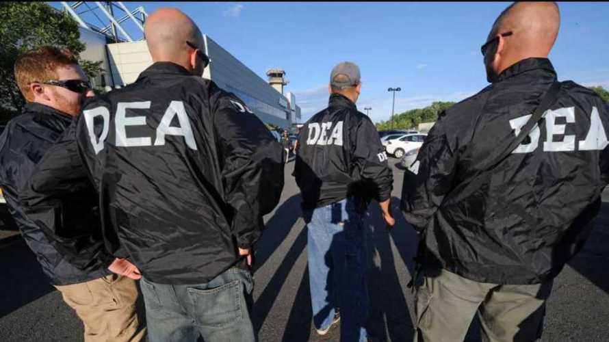 EEUU: Venezuela sigue siendo país de gran tránsito de drogas