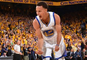 Golden State Warriors supera a San Antonio
