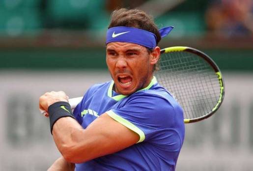 Rafael Nadal sigue siendo el número 1 del tennis