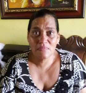 Mujer pide ayuda para repatriar cadáver hijo desde Barcelona, España
