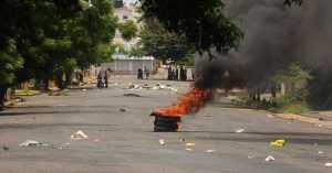 Grupos populares SFM amenazan con protestas