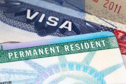 EE.UU. recibirá solicitudes para la lotería de visas