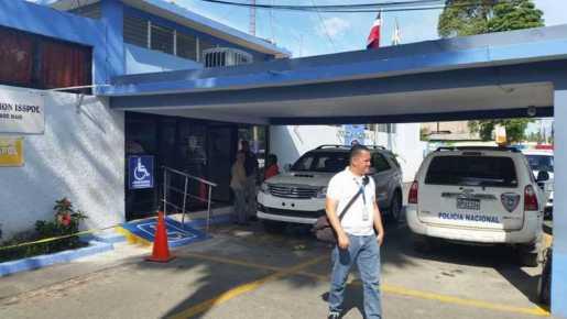 Salud Pública recomienda descongestionar cárcel preventiva Mao