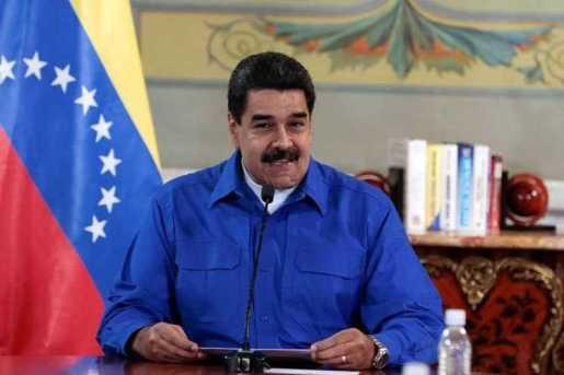 Odebrecht dice pagó US$50 millones a campaña de Nicolás Maduro