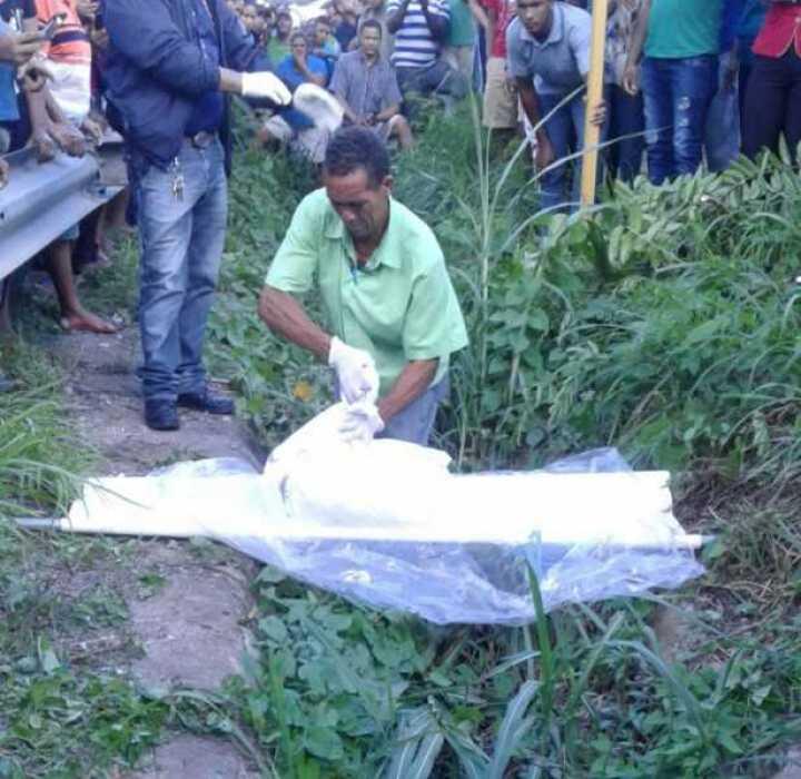 Higuey: Encuentran cadáver de un niño dentro de una funda