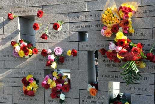 Dominicanos recuerdan tragedia del vuelo 587