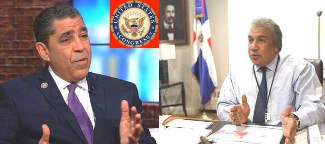 Congresista EEUU dice actual cónsul criollo NY ha sido el mejor