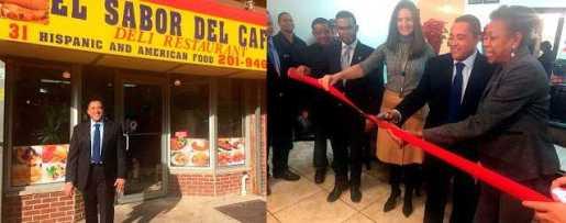 Exnarco dominicano se convierte en emprendedor