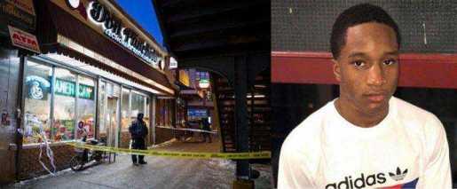 """Asesinan adolescente dentro de lechonera dominicana """"Don Pancholo"""" en El Bronx"""
