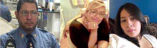 Expolicía boricua asesina mujer e hijastra y se suicida en El Bronx