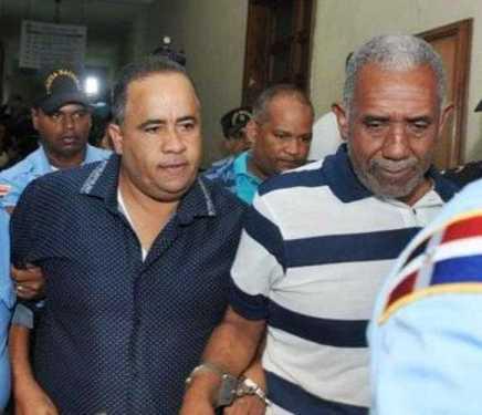 Maconi a prisión por 12 meses como medida de coerción