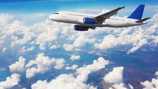 Sentencia hombre tocó niña durante vuelo