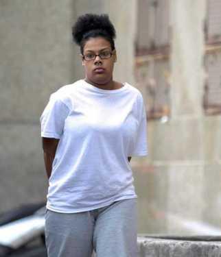 Dominicana condena a 16 años por asfixiar bebé