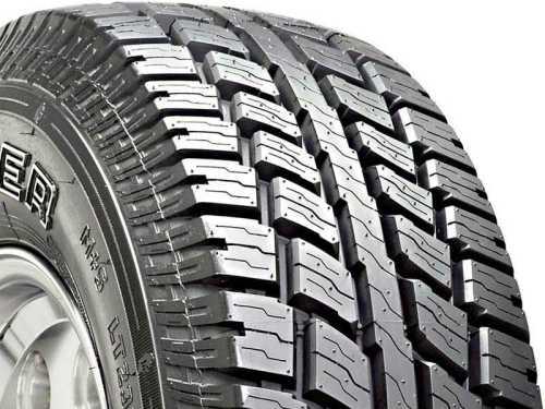 Pro Consumidor avisa sobre fallas en neumáticos Cooper