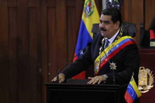 Nicolás Maduro ordena reapertura consulado Venezuela en Miami