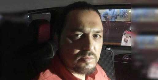"""Atrapan a """"Z 43"""" presunto capo de los Zetas"""