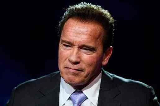 Arnold Schwarzenegger, operado de urgencia a corazón abierto
