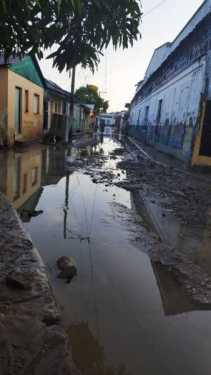 Al menos 300 viviendas inundadas en Puerto Plata por lluvias