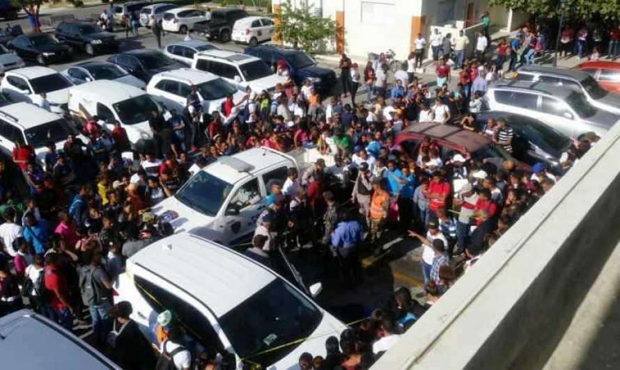 Barahona: Juez Luis Alberto Díaz de la Cruz se suicida