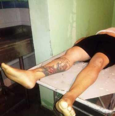 Bonao: Matan hombre era buscado por delitos
