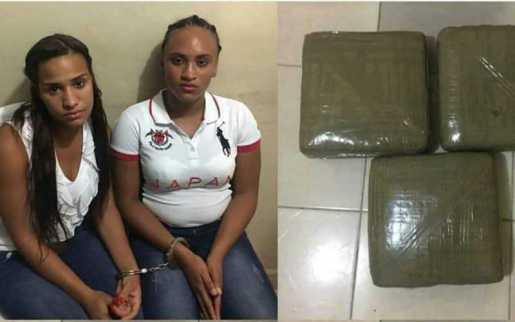 Puerto Plata: Coerción a traficantes de marihuana