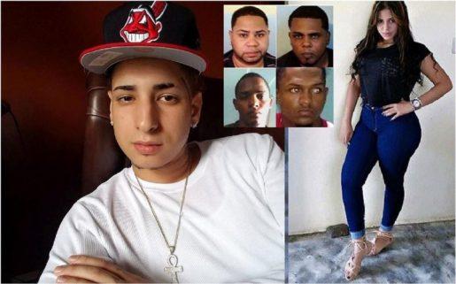 Familiares Jefrey Tavarez  piden todo el peso de la ley contra asesinos
