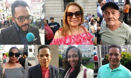 Dominicanos dan como ganador a Méndez alcaldía Paterson