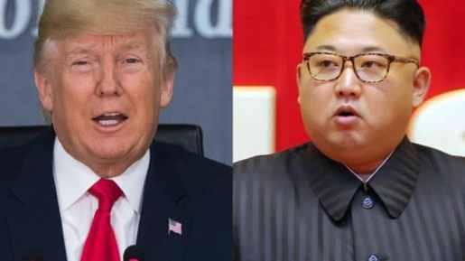 Cancela cumbre Trump-Kim Jong Un