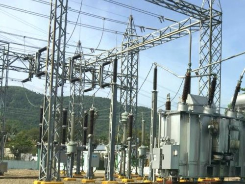 Falla deja sin electricidad comunidades de Puerto Plata