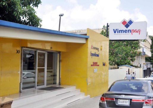 PN tiene pistas asalto Vimenpaq de Santiago