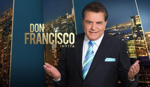 """""""Don Francisco Te Invita"""" sale de Telemundo"""