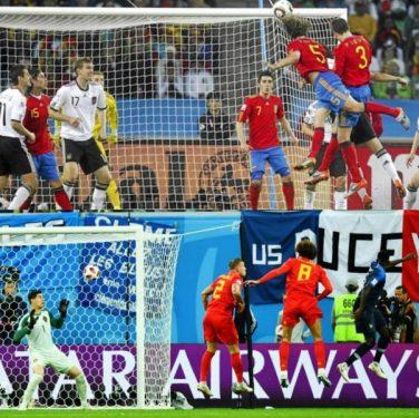 Francia primer finalista Copa Mundial de Fútbol
