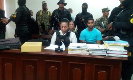 Comienza juicio de fondo caso Emely Peguero