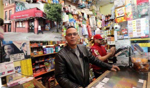 Resultado de imagen para El bodeguero dominicano José Espinosa