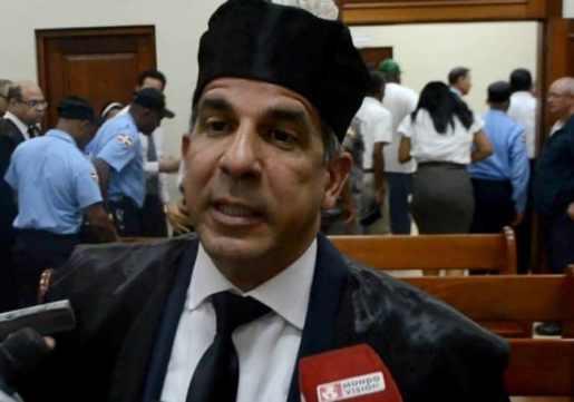 Abogado advierte actuación juez compromete marcha caso Odebrecht