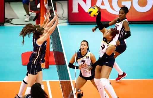 Reinas del Caribe eliminadas de mundial del Japón