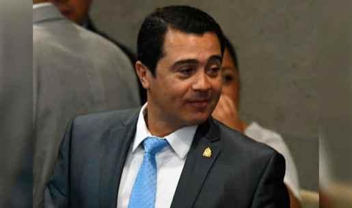 EEUU acusa al hermano del presidente Honduras de narcotráfico