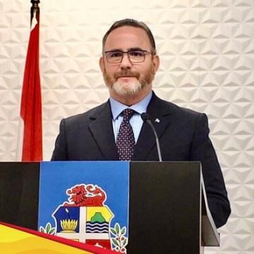 Minister Glenbert Croes: FASE a trece paz y trankilidad den momento di total incertidumbre