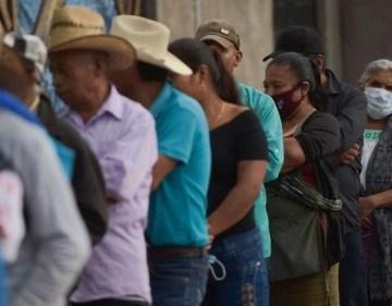 President di Mexico lo perde control absoluto despues di eleccion conecta cu violencia