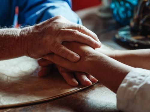 Prome señalnan di persona cu dementia