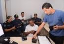 Agentes de trânsito e guardas municipais recebem treinamento para realizar autuações nas ruas de Barreiras