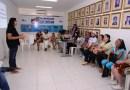 Vigilância Sanitária de Barreiras orienta empreendedores de alimentos que farão parte do Festival Primavera de Negócios e Entretenimento