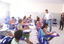 População de Barreiras ganha mais quatro escolas completamente reformadas e requalificadas