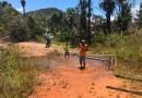 Secretaria de Meio Ambiente trabalha pela preservação e recuperação das nascentes em Barreiras