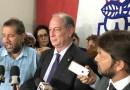 Ciro ameaça levar Bolsonaro ao Tribunal Internacional por 'crime contra a humanidade'