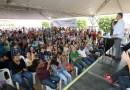 Governo do Estado inicia recuperação de rodovia em João Dourado