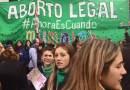 Deputados argentinos aprovam legalização do aborto; projeto vai para o Senado