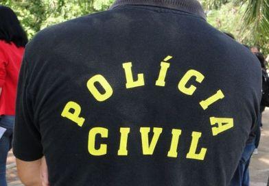Incinerada em Barreiras toda a droga apreendida pela polícia civil de São Desidério