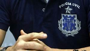 Líder de grupo criminoso de Itabuna é preso em Belo Horizonte