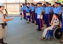Colégio da Polícia Militar em Barreiras realiza Semana do Trânsito com alunos da instituição
